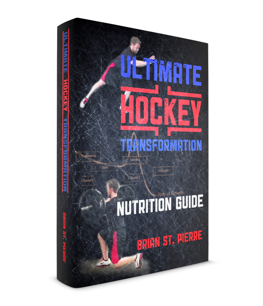 Ultimate Hockey Transformation Nutrition Guide
