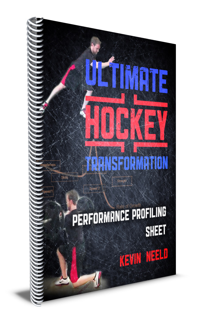 Ultimate Hockey Transformation Performance Profiling Sheet