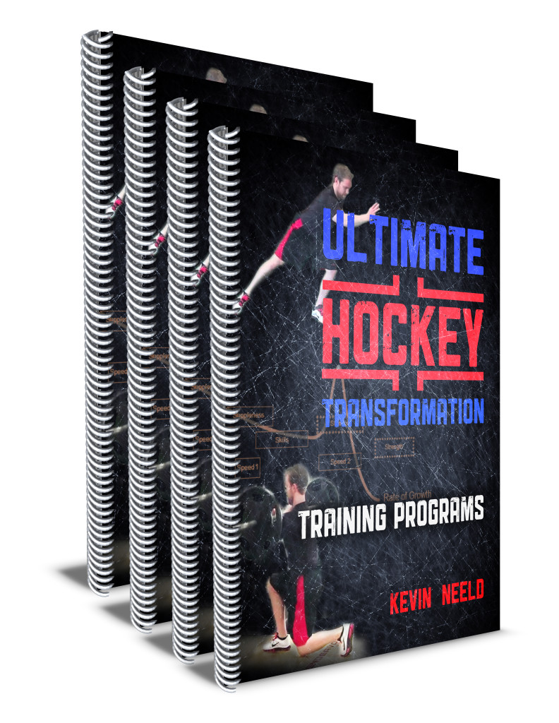 Ultimate Hockey Transformation Training Programs